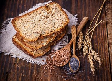 Diez veces más fibra en un solo trigo