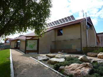 Casa del Parque Hoces del río Riaza en Segovia