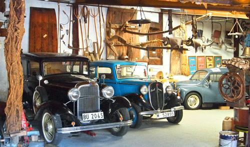 Museo de Cosas Antiguas