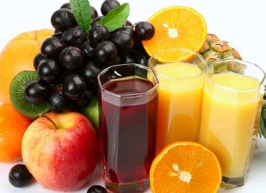 El zumo de piña ayuda a la absorción de hierro