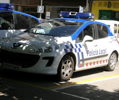 Reconocimiento policial