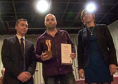 Premio a la Tapa de Oro 2013