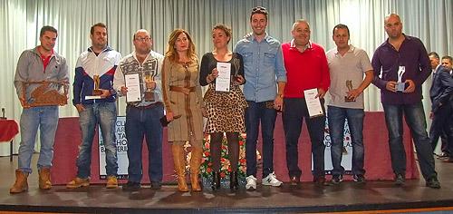 Fotografías: Javier Marqués | Ganadores del XII Concurso de Tapas