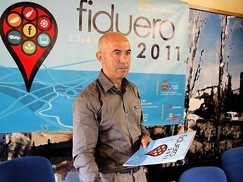 Fotografía: Merche Abad | Presentación de Fiduero 2011