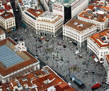 Puerta del Sol (Madrid)