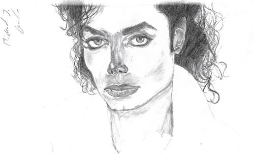 Michael Jackson (el Rey del pop)