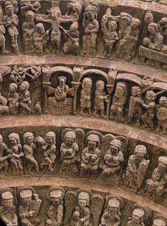 Jornadas de Arte Medieval: La escultura románica en la Extremadura castellana