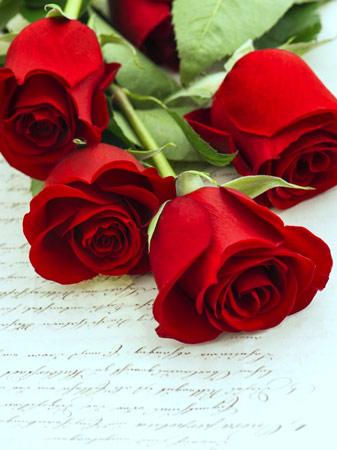 Concurso Internacional de Cartas de Amor