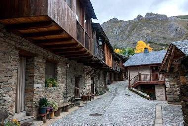 Casas Rurales de Catilla y León