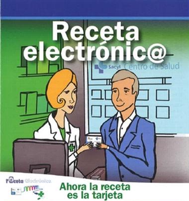 Implantación de la receta electrónica