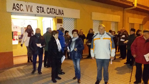 Asociación de Vecinos de Santa Catalina