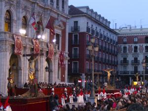 Valladolid | Un museo de escultura al aire libre