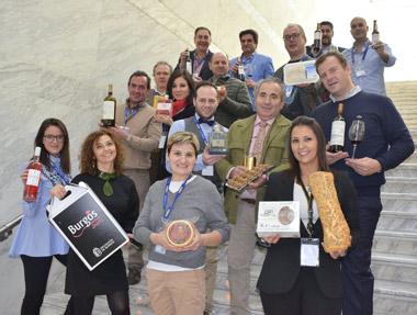Empresas agroalimentarias de Burgos