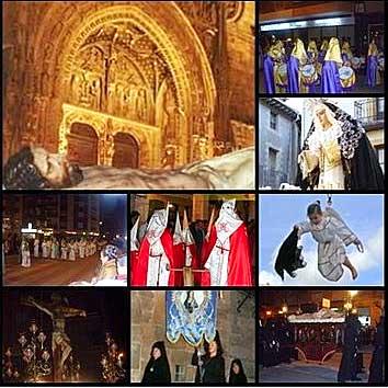 Semana Santa Arandina