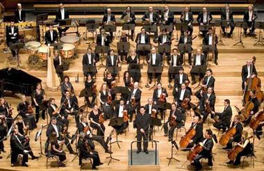 Orquesta Sinfónica de Castilla y León: OSCyL