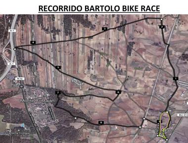 Bartolo Bike Race