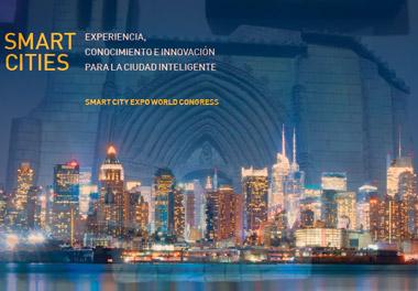 Smart Cities uno de los proyectos estrella de la UE