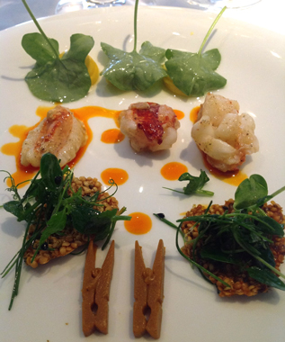 Soria Gastronómica 2013