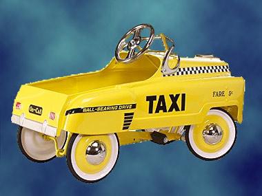 taxi En busca del mejor Taxista de España