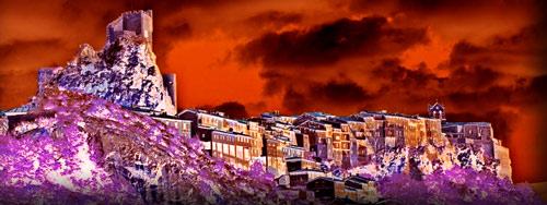 Terrorifrías 2012: Pánico en las Calles y Casa del Terror.
