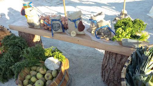 Productos de Castilla y León marca de garantía 'Tierra de Sabor'