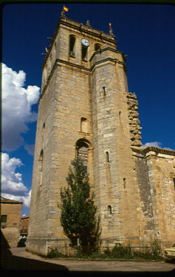 Torre con Husillo