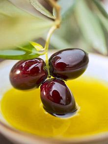 El aceite de oliva, un alimento polémico