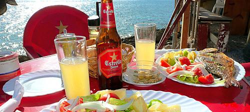 La Dieta Mediterránea, una panacea comercial
