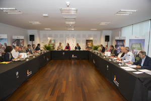 Mesa de la Gastronomía de Castilla y León