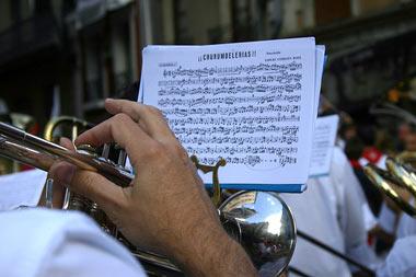 """Certamen de Bandas de Música """"Villa de Aranda"""""""