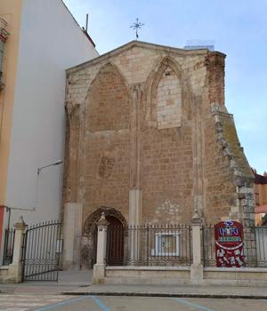 Iglesia parroquial de San Juan de la Vera Cruz