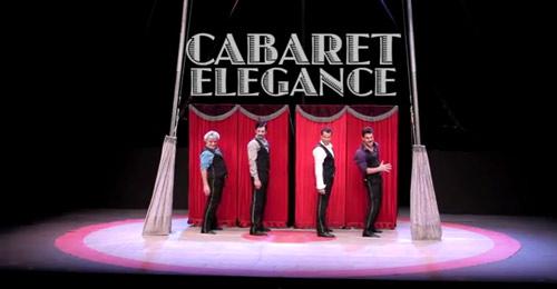 Cabaret Elegance