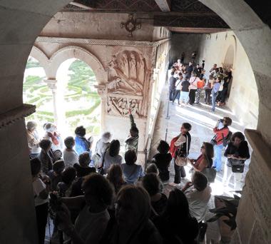 Visita Cultural a Santo Domingo de Silos