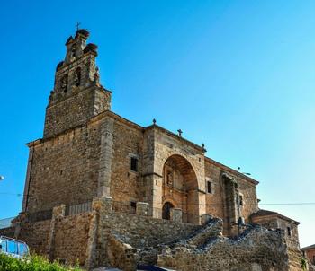 Iglesia de San Miguel Arcangel | Villalba de Duero