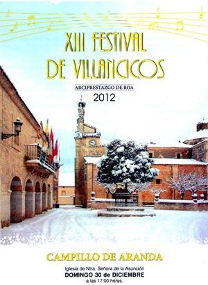 XIII Festival de Villancicos