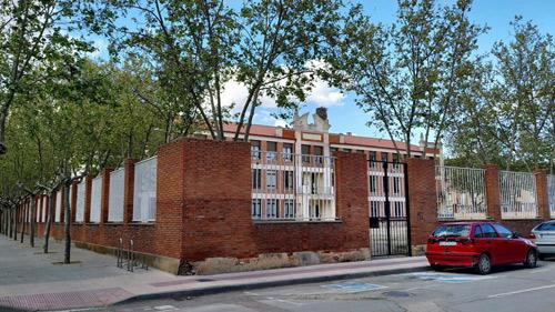 Colegio Virgen Viñas