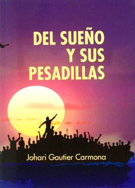 Novela de Johari Gautier Carmona