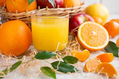 La naranja sigue siendo el sabor más consumido entre los españoles